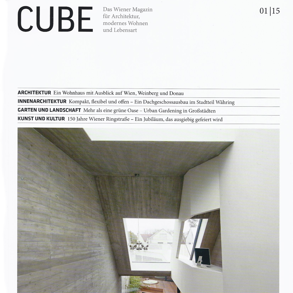 2015 cube cover